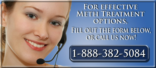 How to Identify a Meth User | Meth Use Symptoms